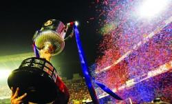 APTOPIX Spain Soccer Copa del Rey Final