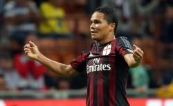 Soccer: Serie A; Milan-Palermo