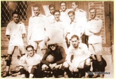brasil em 1920 no sul-americano no chile